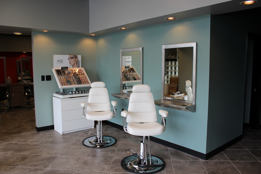 Esthetics Alexander Paul Institute Of Hair Design
